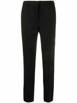 Givenchy строгие брюки кроя слим BW50G21009