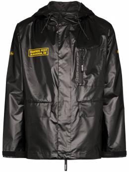 Neighborhood куртка Vamanos из коллаборации с Breaking Bad 192TSNHJKM01S