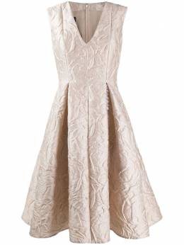 Talbot Runhof платье Torin TORIN5EG15