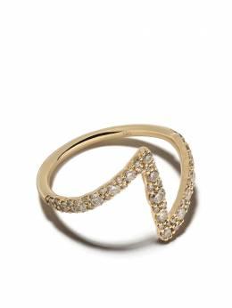 Astley Clarke кольцо 'Flash Interstellar' 38051YNOR