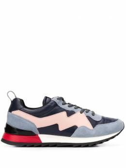 Mulberry кроссовки MY-1 на шнуровке SA4629196U536