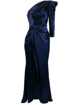 Talbot Runhof платье Bodil BODIL1WT10