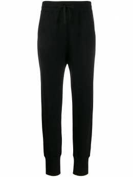 Jil Sander трикотажные спортивные брюки JPPQ751502WQY11028