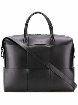 Bottega Veneta сумка-тоут с плетением Intrecciato 608603VB1K0