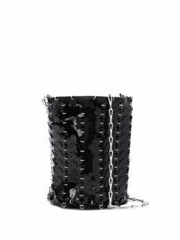 Paco Rabanne сумка-ведро Iconic 1969 20PSS0131PLX02309769