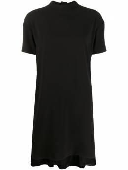 Chloe платье с короткими рукавами CHC20SRO46137