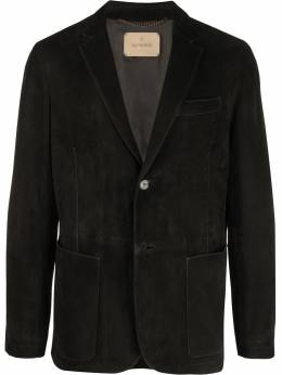 Ajmone однобортный пиджак BLZ1X20