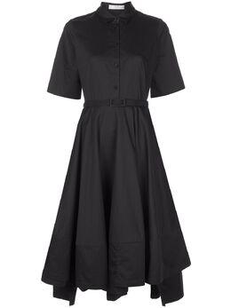 Co платье-рубашка с короткими рукавами 4448STNESSN