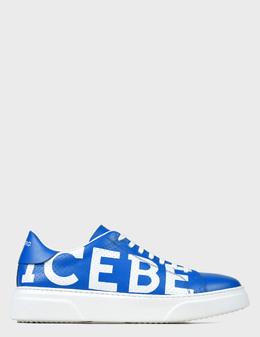 Кеды Iceberg 122681