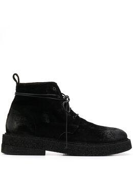 Marsell ботинки Parruccona MM3090459666