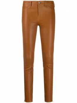 J Brand джинсы скинни средней посадки L8001G