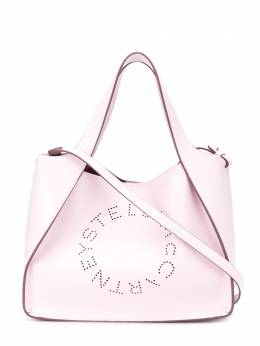 Stella McCartney сумка-тоут Stella с логотипом 513860W8542