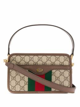 Gucci сумка на плечо Ophidia GG 59813096IWT