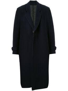 Comme Des Garcons Pre-Owned пальто 1970-х годов 70SCOAT