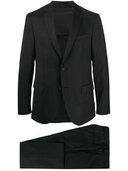 Boss by Hugo Boss костюм-двойка с узором 50427227