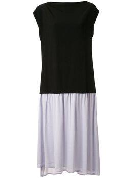Y's платье миди YSD05500