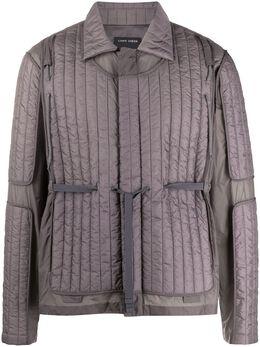 Craig Green стеганая куртка CGSS20MWOSHI09