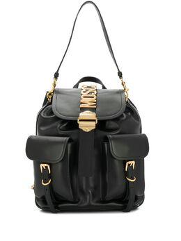 Moschino рюкзак с логотипом A76308006