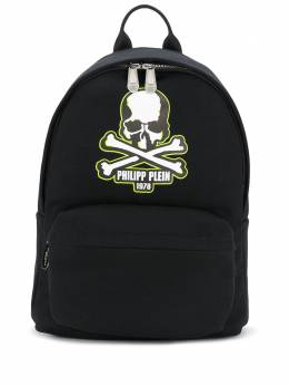 Philipp Plein рюкзак с логотипом S20AMBA0911PTE003N