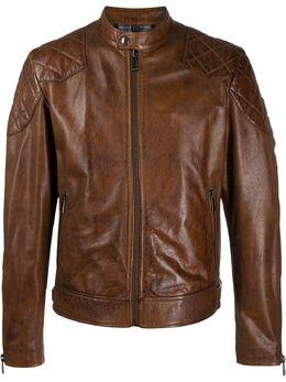 Belstaff куртка узкого кроя 71020820L81N0347