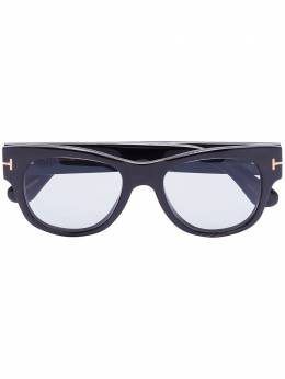 Tom Ford Eyewear солнцезащитные очки FT0487-P FT0487P
