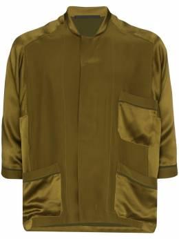 Haider Ackermann рубашка Dali 2033608125035