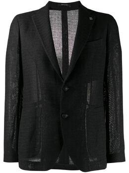 Tagliatore трикотажный пиджак 85UEG051GDAKAR22K