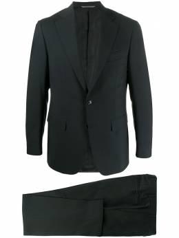 Canali костюм-двойка кроя слим 1528050AT00553301