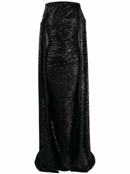Talbot Runhof платье Bonos BONOSO3FO20