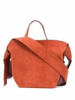 Acne Studios мини-сумка Musubi 1KC176