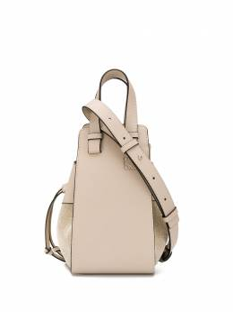 Loewe мини-сумка Hammock со шнурком 31439Z95