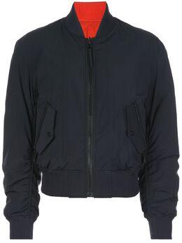 Aztech Mountain куртка-бомбер на молнии AMW4009