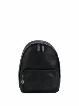 Stella McCartney маленький рюкзак на молнии 468908W8180