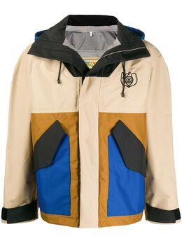 Loewe спортивная куртка с логотипом H2108161NU