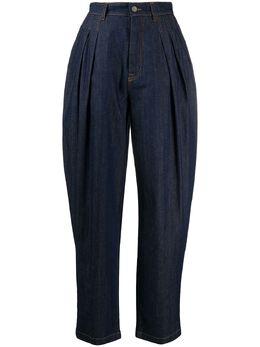 Dolce&Gabbana джинсы широкого кроя FTBPDDG899T