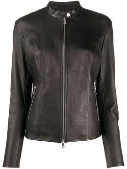 Desa 1972 приталенная куртка на молнии K11981