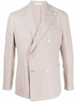 Boglioli двубортный пиджак N4302JBLC404227155083