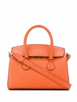 Bally сумка-тоут Saphyr с верхней ручкой 6230933