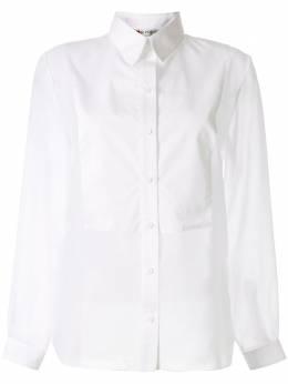 Ports 1961 рубашка прямого кроя PW120HLSA5FCOU193