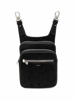 Amiri поясная сумка Hip Pouch Y0A32327SU