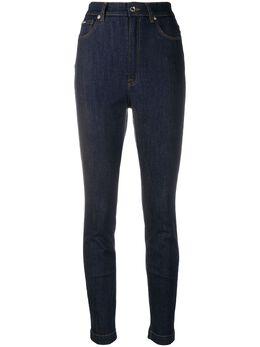 Dolce&Gabbana джинсы кроя слим FTBOQDG899V