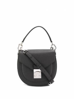 MCM маленькая сумка-тоут Patricia MWSASPA03