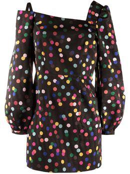 Racil платье мини в горох RS10D5FDEBBIE
