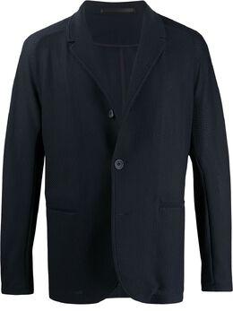 Giorgio Armani сетчатый пиджак 0SGGG0FEJ0008