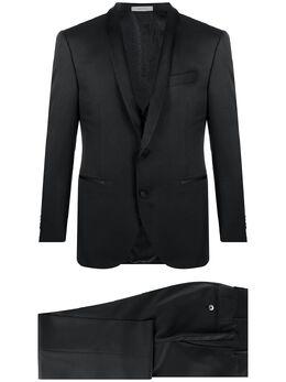 Corneliani вечерний костюм-двойка 8580620118126