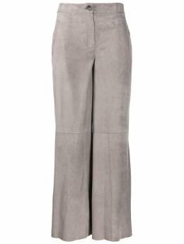 Desa 1972 укороченные брюки широкого кроя K11653SE