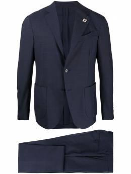 Lardini костюм-двойка EIEW54709EI030A