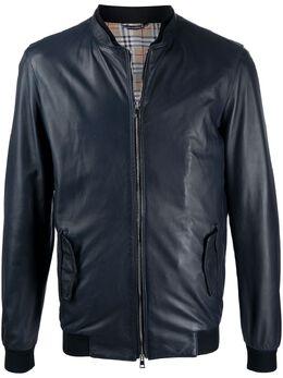 Daniele Alessandrini куртка на молнии I1433KD134000
