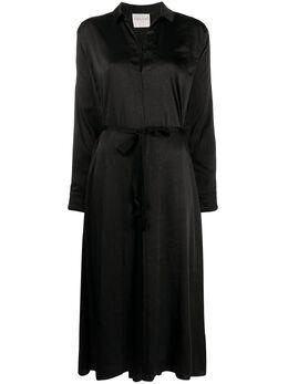 Forte_Forte платье с завязками 7052MYDRESS