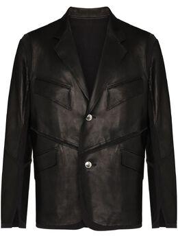 Sulvam куртка Le Jersey SLJ08900